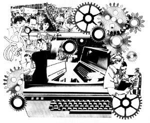 Le contrôle de gestion est un système organisé