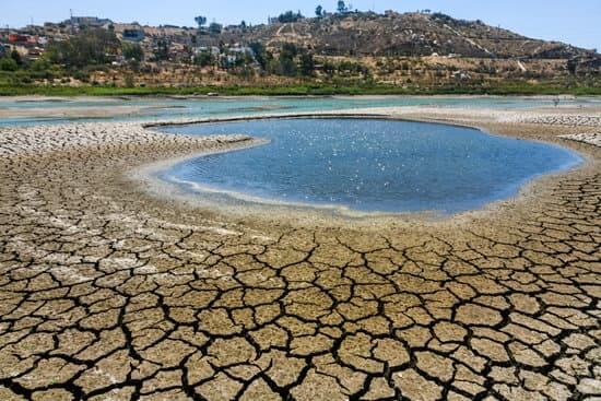 Changements climatiques et leur impact sur l'eau douce