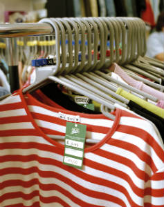 qualité de Textile-Habillement