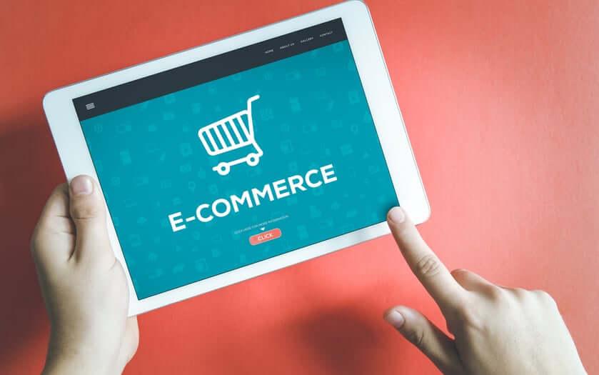 Le commerce électronique : Historique et définition