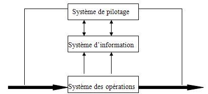 Le modèle systémique de l'organisation