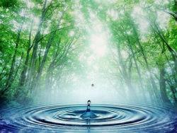 valeur de l'eau avec l'arrivée de l'islam au Maroc