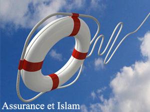 Assurance et Islam