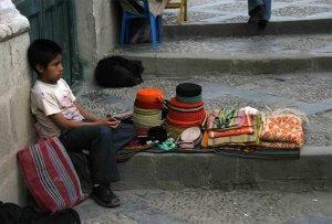 La formation professionnelle duale comme alternative éducative pour les enfants péruviens qui travaillent