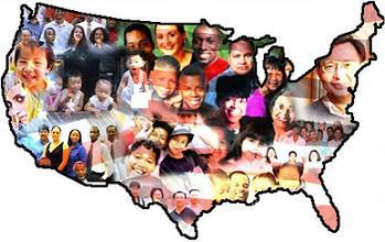 Naissance du marketing ethnique aux USA : modèle social