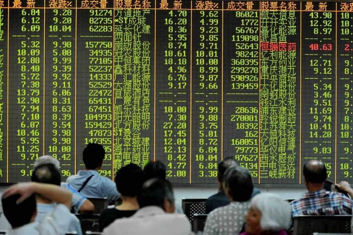 La crise financière asiatique 1997, Que s'est-il passé ?