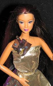 Kayla, Barbie multiethnique