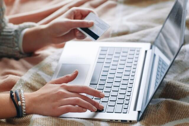 La sécurité des paiements internationaux par internet