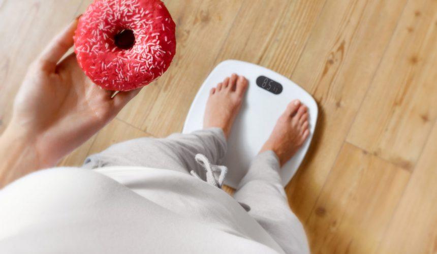 Pourquoi le taux d'obésité juvénile québécois inférieur ?