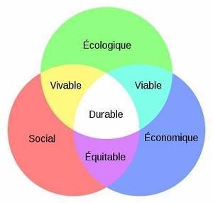 Le développement durable et le marché immobilier