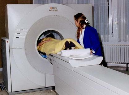 Appareil d'imagerie à résonance magnétique IRM