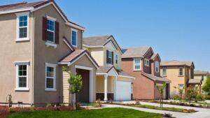 L'Ecosse: quels logements ont été attribués ?