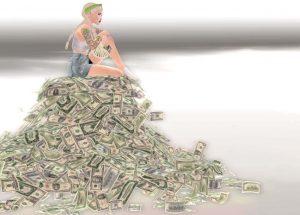 Risques juridiques générés par le « système monétaire » de Second Life