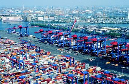 Les Terminaux à conteneurs portuaires