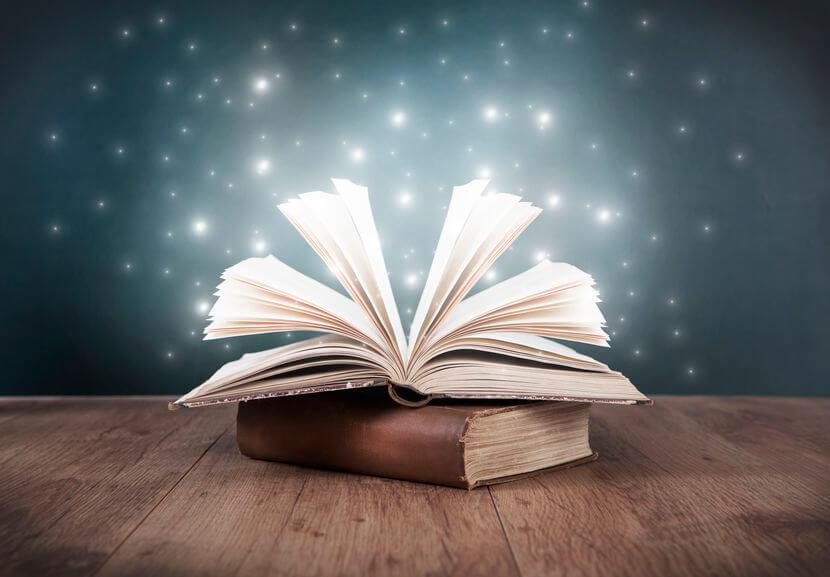 La définition du conte et les constantes: Projet d'écriture