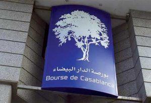 Etude de l'efficience semi-forte des marchés financiers : cas de la bourse de Casablanca
