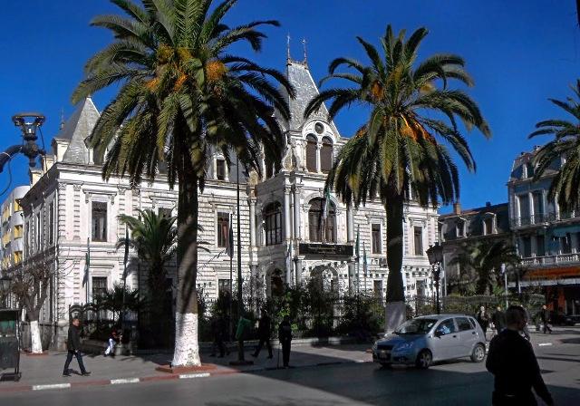 wilaya de Sidi Bel Abbès